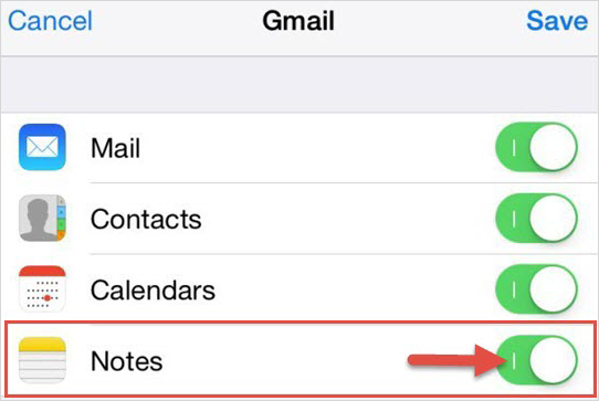 Fast & Easy Ways to Retrieve Deleted or Disappeared Notes on iPhone